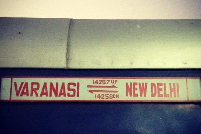 Varanasi, Paquistão e Tchapati