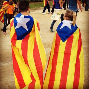 Os 4 dias que separam o Brasil da Catalunha por Matheus Graciano