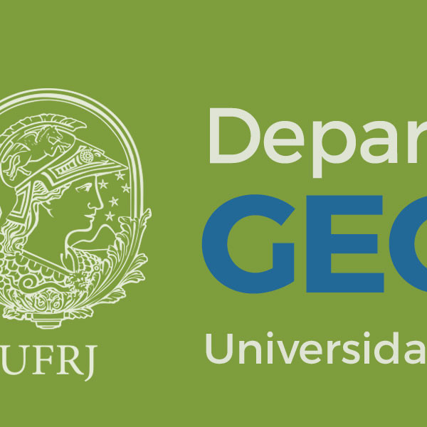 Departamento de Geografia da UFRJ – Matheus Graciano