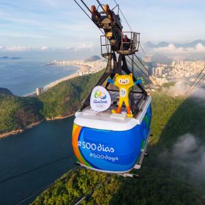No Rio, 2017 já chegou: a antecipação dos fatos anunciados
