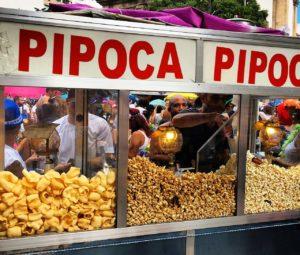 PIPOCA: conteúdo doce nos lugares certos para encontrar pessoas desejadas e se relacionar com elas.:) Foto: Matheus Graciano.